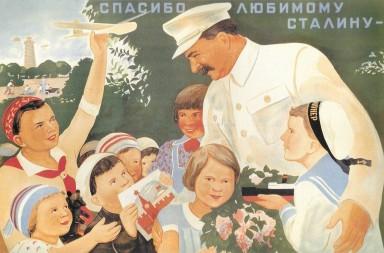 Stalin-post